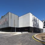 ANU High Performance Computing Facility
