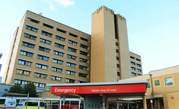 Canberra Hospital Emergency Department & Intensive Care Unit